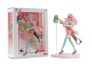 Macross-30th-Anniversary-SQ-Figure-Milene-Jenius-originale-Banpresto-Majocco