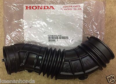 Genuine OEM Honda Accord 2 Door Coupe 4Cyl 2.4L Air Intake Flow Tube 2008 - 2012 2008 Honda Accord Exl 4 Cylinder