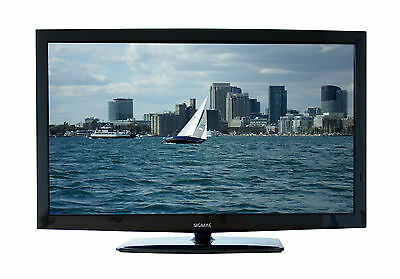 "Sigmac SE42BB1 42"" LED HD TV -  120Hz 1080p, 1920 x 1080  16:9 200000:1 NEW"