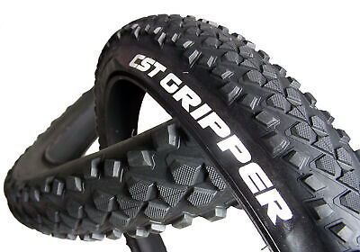 26 Zoll FALT Fahrrad Reifen CORRATEC Grip Master 26x2.3 MTB Tire 51-559 Mantel