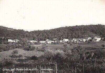 SERRA DEL MONTE  ( Valle Staffora )  Frazione di Cecima  ( Pavia )  -  (Serra Monte)