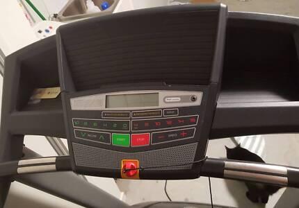 treadmill h woodway mercury