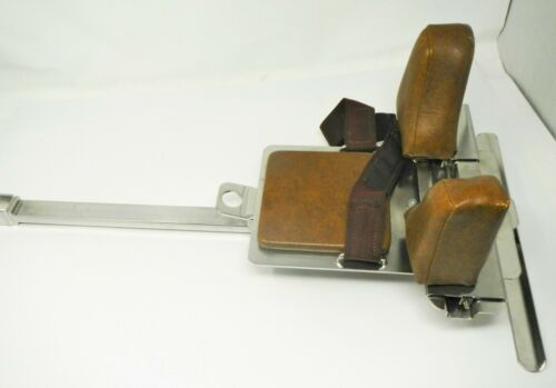 Chattanooga Saunders Cervical Traction Unit 60254 Vintage