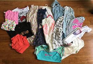 Girls size 12 Clothes Bundle Chermside West Brisbane North East Preview