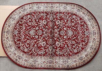 Orientalischer Teppich Oval Kollektion
