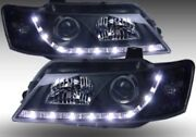VZ DRL HEADLIGHTS HSV CLUBSPORT SS SSV COMMODORE SYDNEY Wetherill Park Fairfield Area Preview