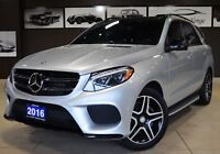 2016 Mercedes-Benz GLE-Class 350d 4MATIC - AMG SPORTS PACKAGE/NA Markham / York Region Toronto (GTA) Preview