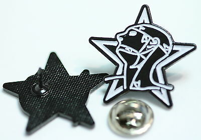 SISTERS OF MERCY HEAD PIN (MBA 623)