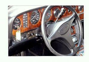 1988 Bentley Turbo R Sedan