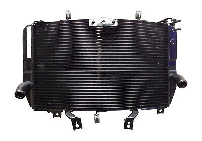 SUZUKI 2001 2002 GSXR1000 OEM REPLACEMENT RADIATOR (NEW)