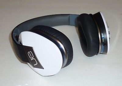 Logitech Ultimate Ears UE-6000 Active Noise Cancellation Headphones White, used for sale  Shipping to India