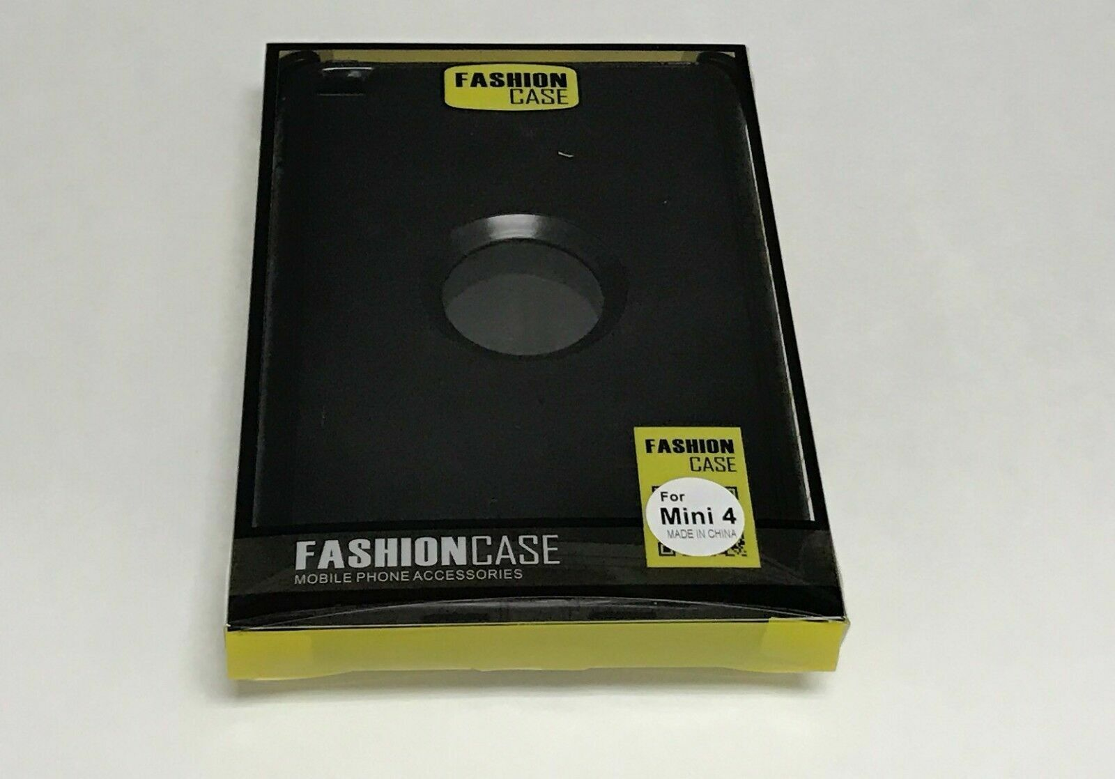 For Apple iPad Mini 4/5 Defender Case w/ Screen Protector &