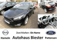Ford Focus 1.0 EcoBoost St-St Champ *Klimaauto.* HM