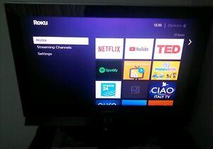 "Perfect Working Samsung 32"" TV HDMI port model LA32M61B Cheap$149only"