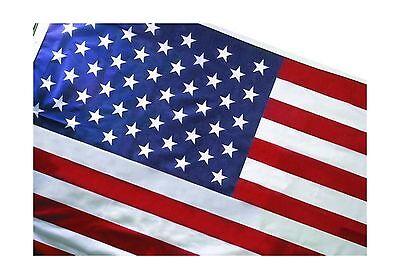 Koralex Usa Flag - Koralex II 3'x5' Spun Polyester U.S. Flag/ American Flag 36