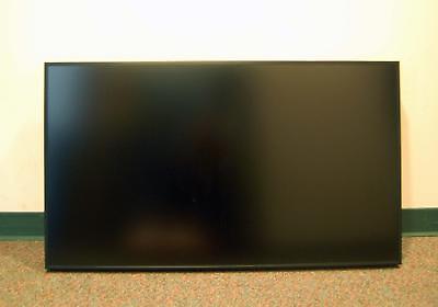 "GRADE A Samsung 460UX 46"" Widescreen LCD Monitor 720p Ultra Thin-Bezel HDMI"