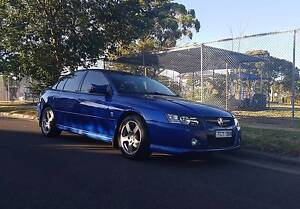 2004 Holden Commodore Sedan Broadmeadows Hume Area Preview