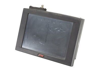 Jlt Mobile Computer 8700 Vehicle Screen Display
