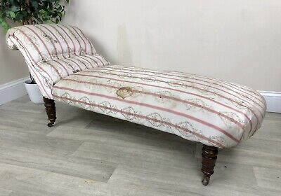 Antique Chairs Lounge Re Upholstry Project S81