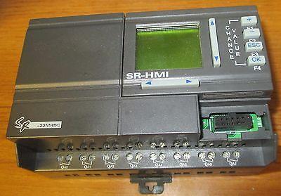 Bch Impac Sr22mrdc Programmable Logic Relay