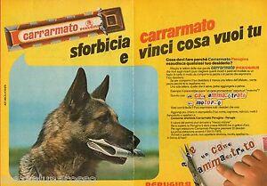 Pubblicita-Advertising-1975-Carrarmato-PERUGINA