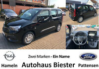 Opel Combo 1.2 Turbo S/S Edition *LP 27.600,-€* HM
