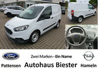 Ford Transit Courier Basis *LP 16.006,-€*PA+HM