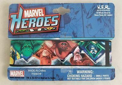New Disney Marvel Heroes 1