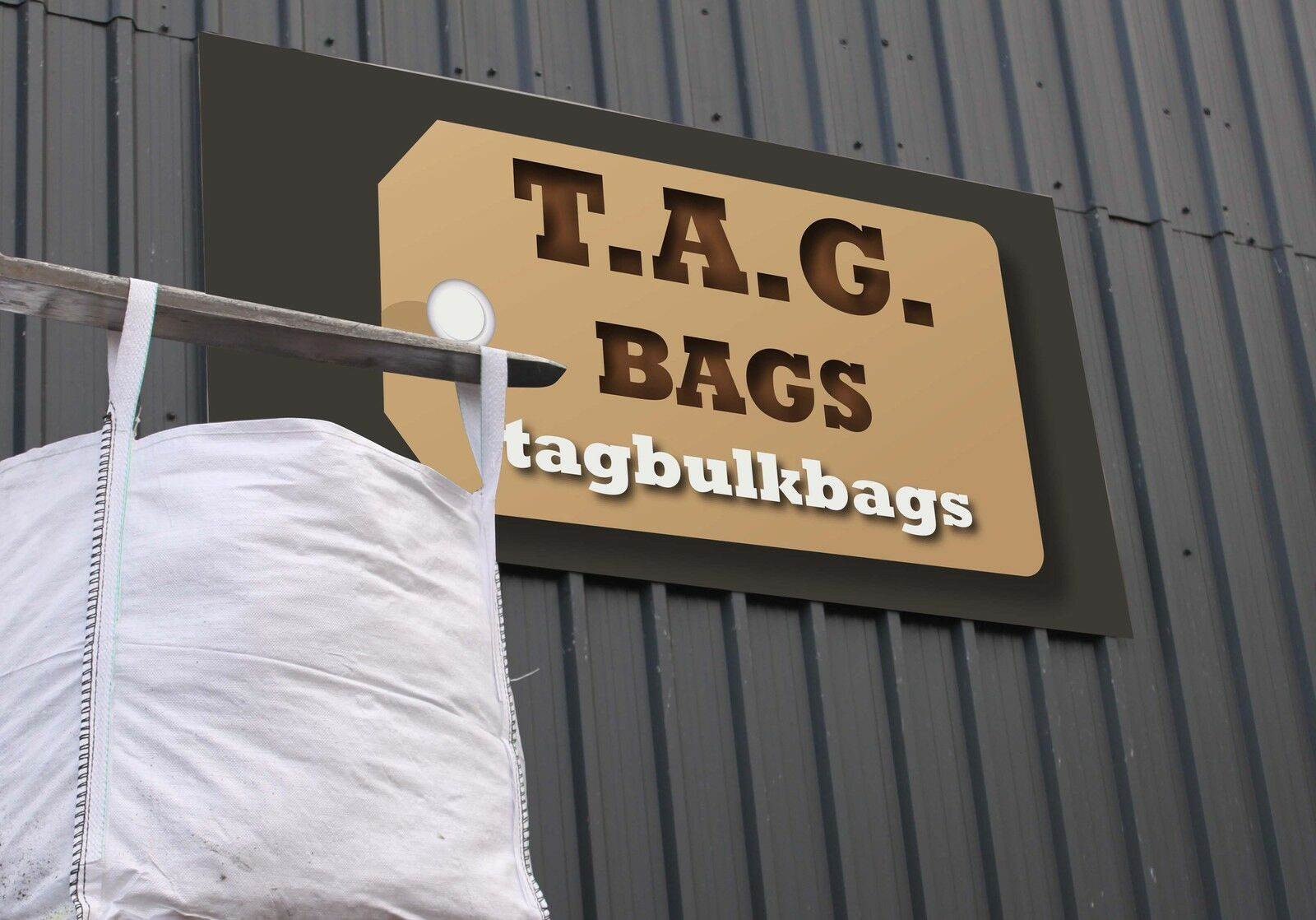 TAG BULK BAGS