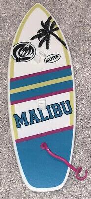 Barbie Dreamhouse Adventures Skipper SURF BOARD ONLY