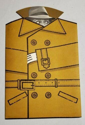 1983 TRENCHCOAT PRESSBOOK MARGOT KIDDER (SUPERMAN) ROVERT HAYS (AIRPLANE) RARE!
