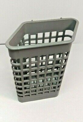 OEM KitchenAid Dishwasher Silverware Utensil Basket W10482109 -W10195661