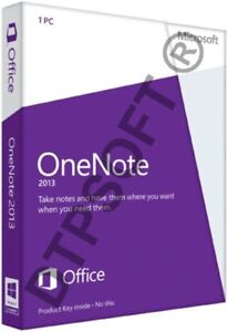 Microsoft-OneNote-2013-PKC-Medialess-Multilingual-MS