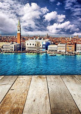 Справочный материал Sea City Photo Backdrops