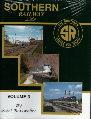 Southern Railway in Color, Vol. 3