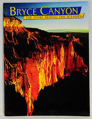 Bryce Canyon The Story behind the Scenery Englisch