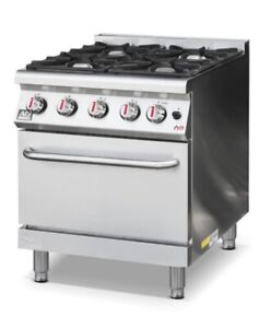 Gas Stove - Gas Cooktop - Gas Oven Installations - Gas Fitter