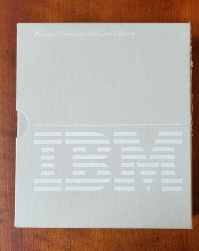 IBM Personal Editor 6024051