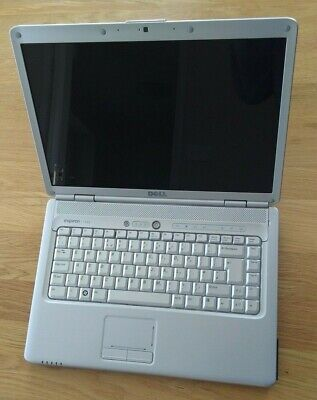 """DELL INSPIRON 1525 LAPTOP Intel Core2 Duo T6400 2GHz 3gbRAM 160gbHDD 15.4""""Screen"""