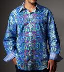 Paul's Designer Shirts For Men