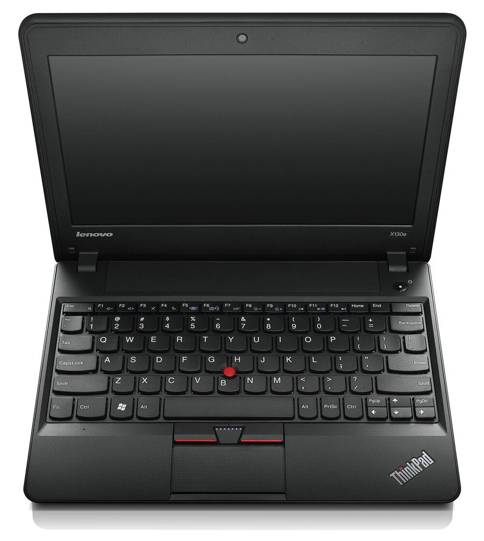 Laptop Windows - LENOVO X130E GLOSS WHITE DUAL CORE ( 4gb 128gb SSD  ) WEBCAM WINDOWS 10 PRO