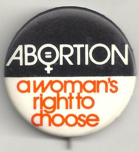 ABORTION ~ A Women