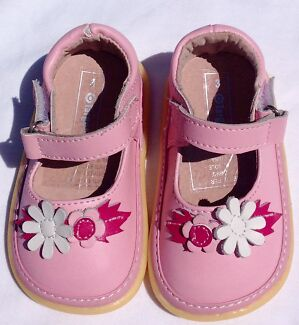 Gorgeous New Leather Toddler Shoes