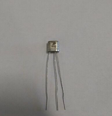 Solitron 2n647 Standard Vintage Germanium Transistor