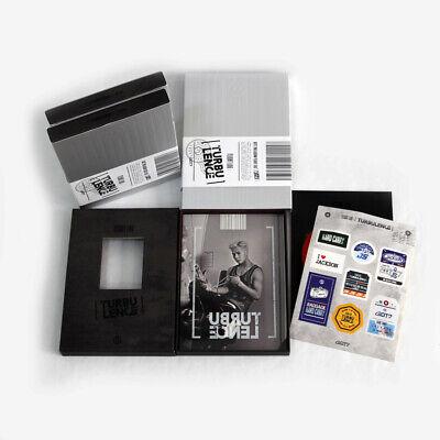 [GOT7] FLIGHT LOG:TURBULENCE / Jackson Ver. Album + 1 Jackson Photocard