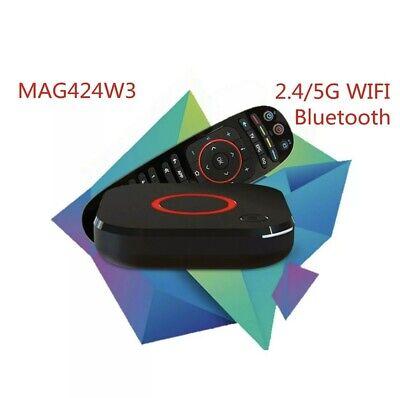 Brand NEW 2020 Original MAG424W3 / 600Mbps built-in DUAL WiFi 5G - FedEx Ship