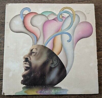 Leon Thomas - Blues And The Soulful Truth LP Flying Dutchman vinyl record (Leon Thomas Blues And The Soulful Truth)