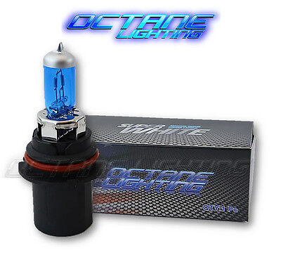 9007 Xenon 6000K Super White Halogen 65/45W 12V Headlight Fog Lamp Light Bulb