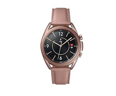 Samsung Galaxy Watch 3 4g 41mm mystic bronze