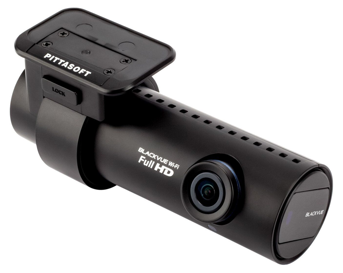 BlackVue Dash Cam DR650S-1CH FULL HD 1080 WiFi GPS 128GB